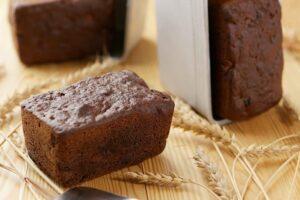 El brownie de chocolate perfecto en microondas en 1 minuto