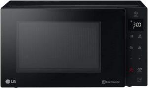 LG Microondas MH6535GIB