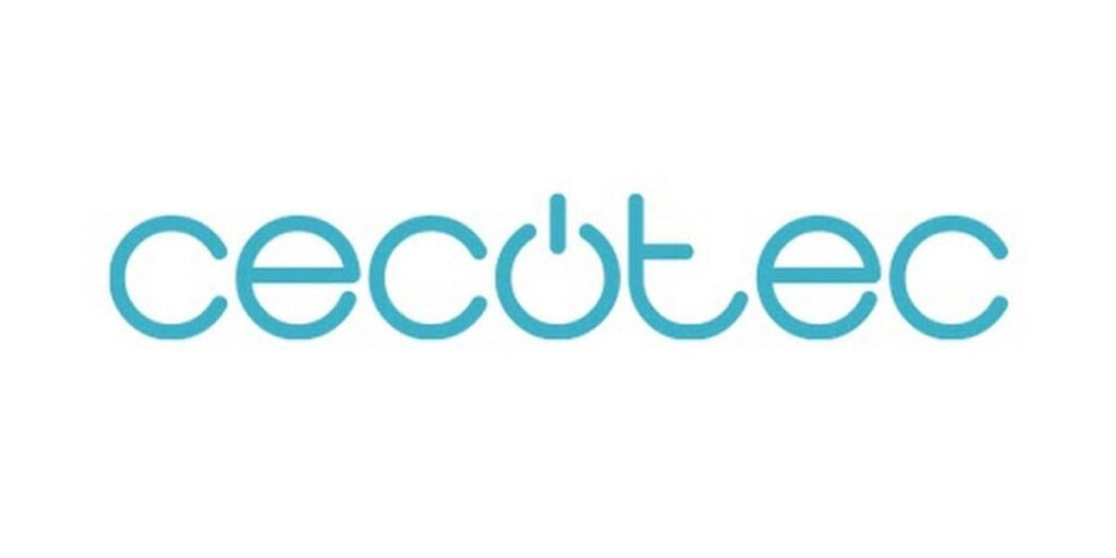 Logo Cecotec