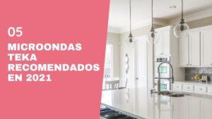 Read more about the article Los mejores microondas Teka de este 2021